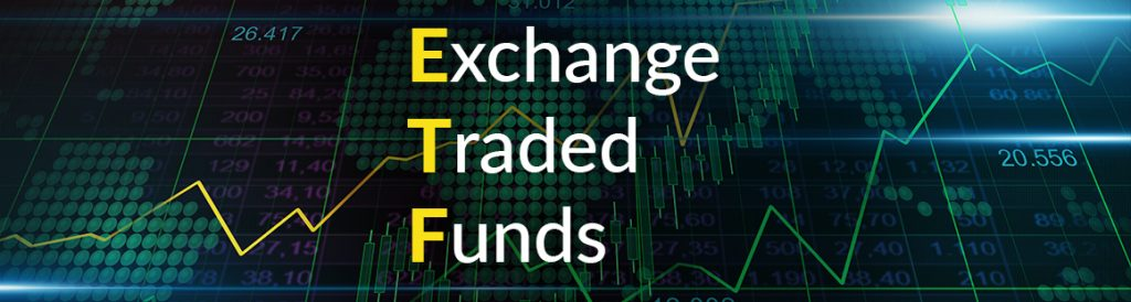ETF by TradeFW broker