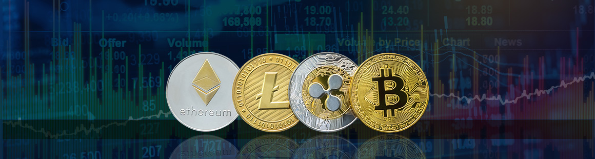 Cryptocurrency image large