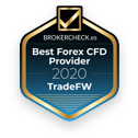 Best Forex CFD Provider 2020